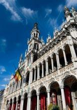Rondleiding Brussel (België)