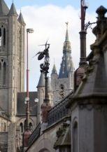 Rondleiding Gent (België)