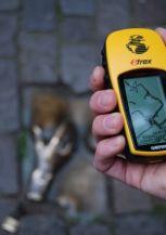 GPS Speurtocht in Amsterdam