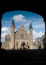 Oh Oh Den Haag!