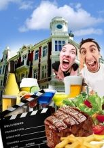 Crazy Dinner Den Haag