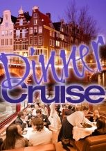 Dinner Cruise Utrecht
