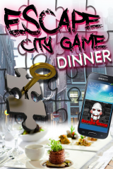 Escape City Diner Heerlen