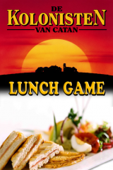 Kolonisten van Catan Lunch Amsterdam