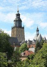 Rondleiding Zutphen