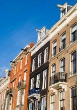 Rondleiding met gids in Amsterdam