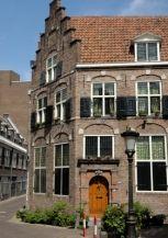 Hofjes Rondleiding Utrecht