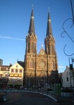 Rondleiding Tilburg