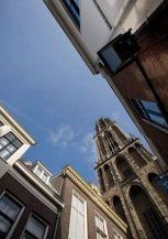 Rondleiding Utrecht