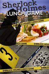 Sherlock Holmes Lunch Scheveningen