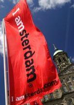 I Amsterdam tour