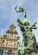 Rondleiding Antwerpen (België)