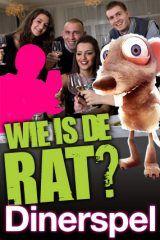 Wie is de Rat Dinerspel in Almere