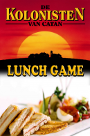 Kolonisten van Catan Lunchspel