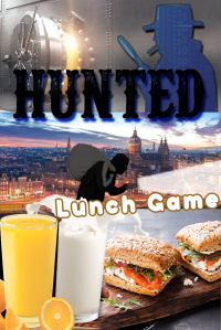 Hunted Tablet Lunch Game