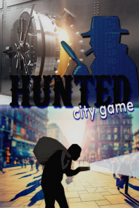 Hunted Tablet Game