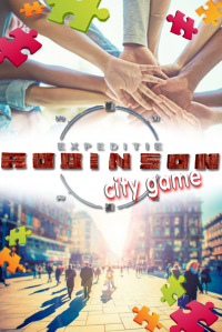Expeditie Robinson Citygame