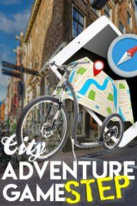 City Adventure op de Step